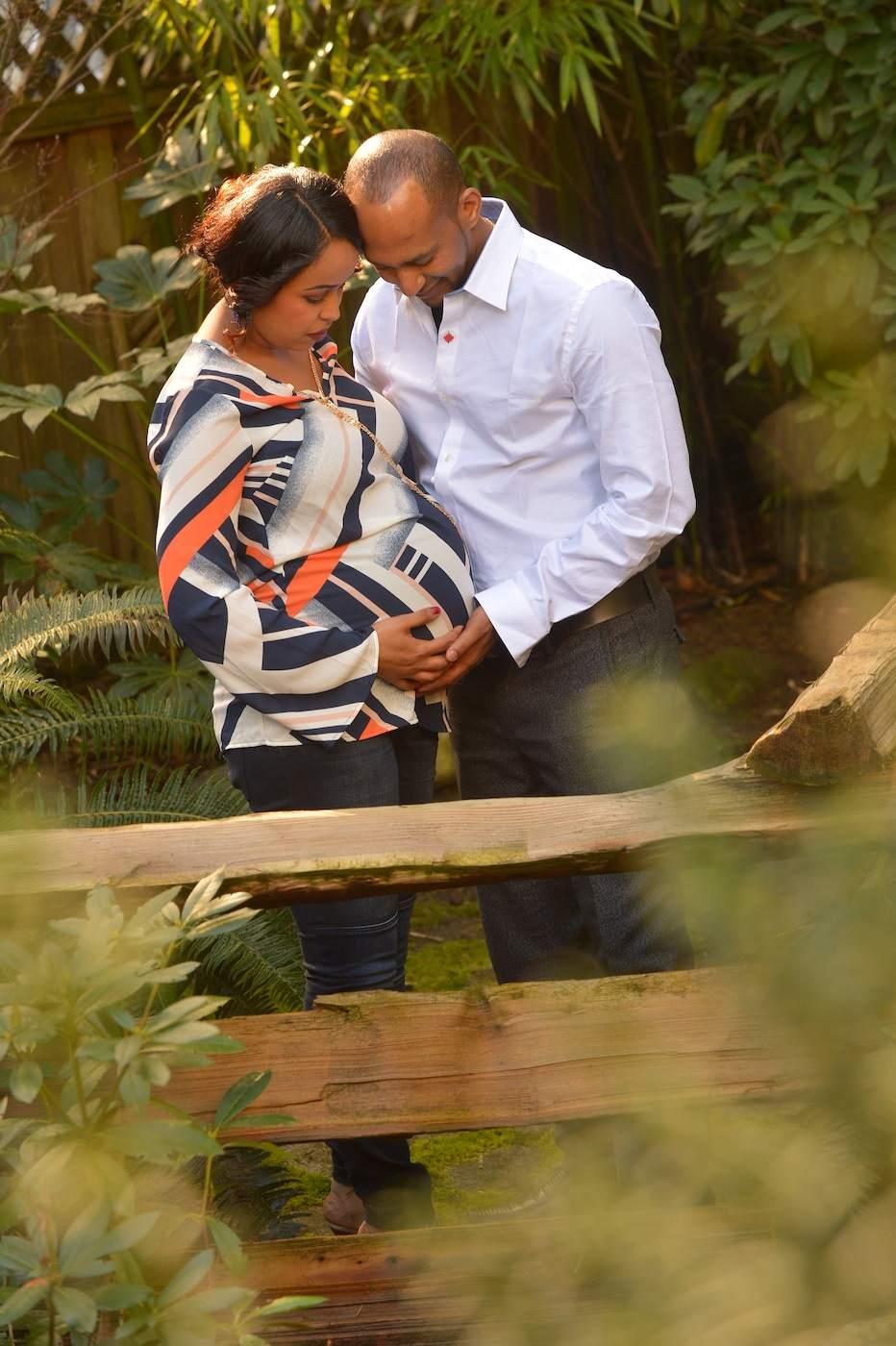 langley pregnancy photographer