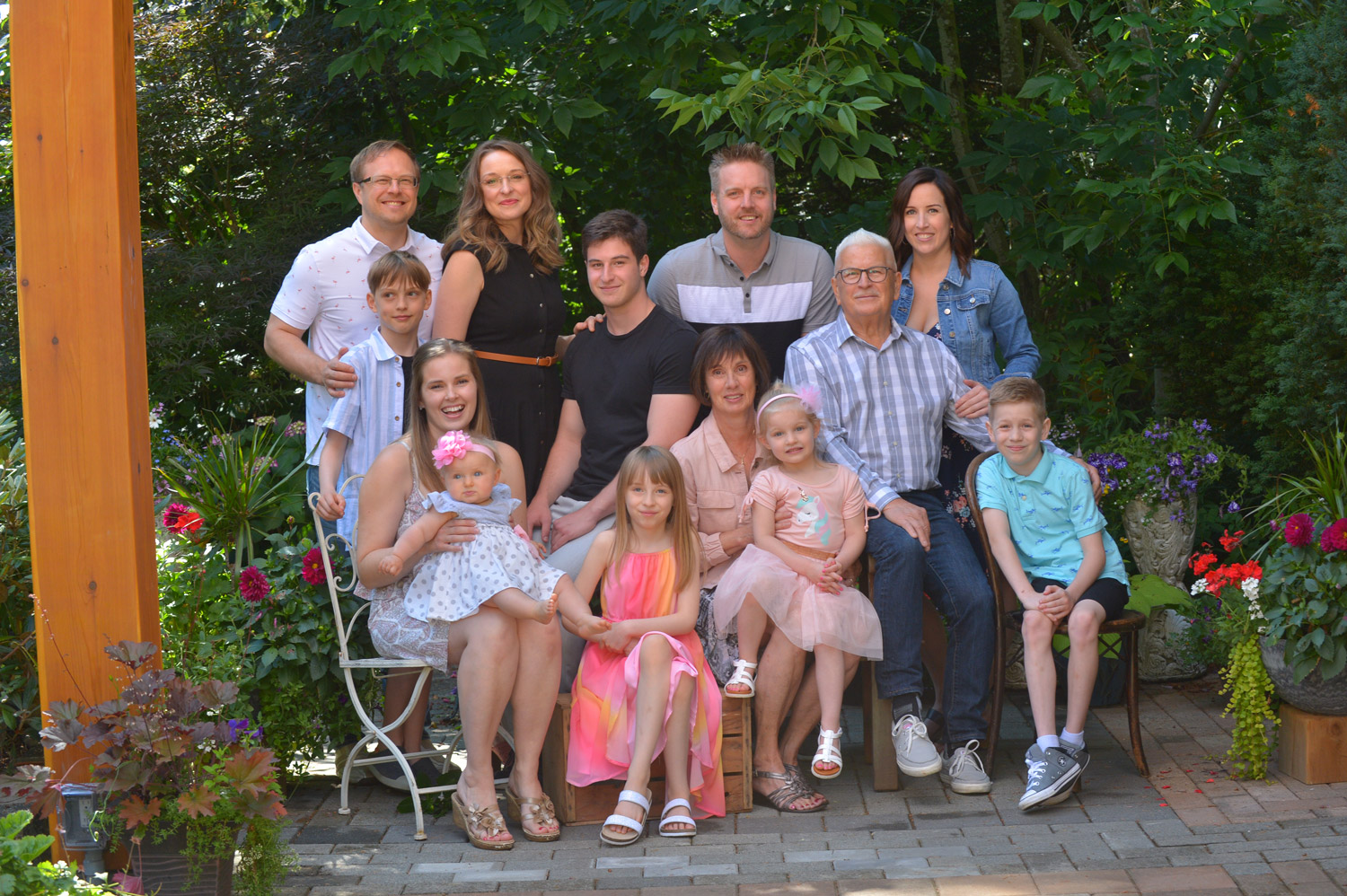 large-family-group-photos