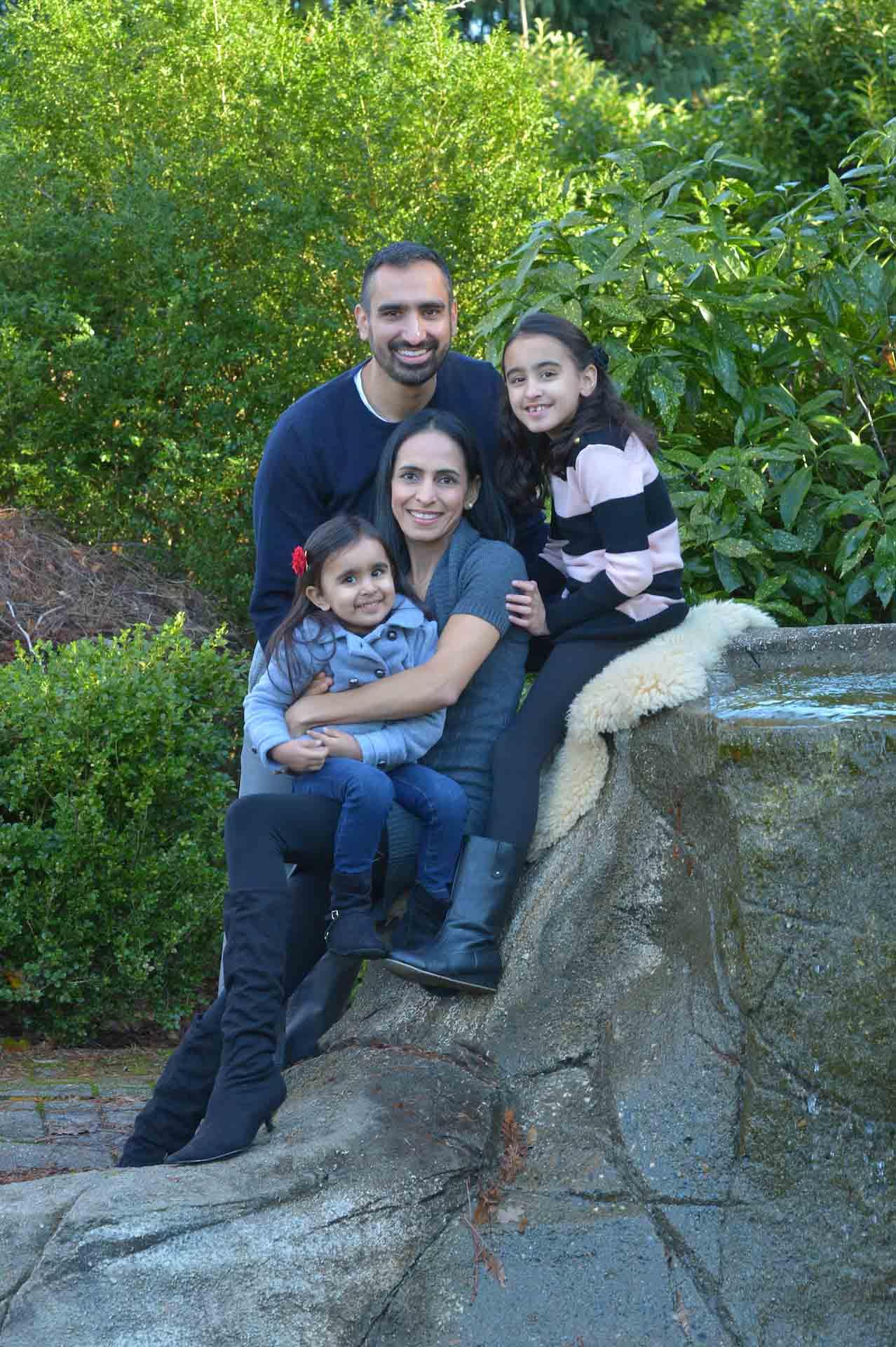 sendel family photos