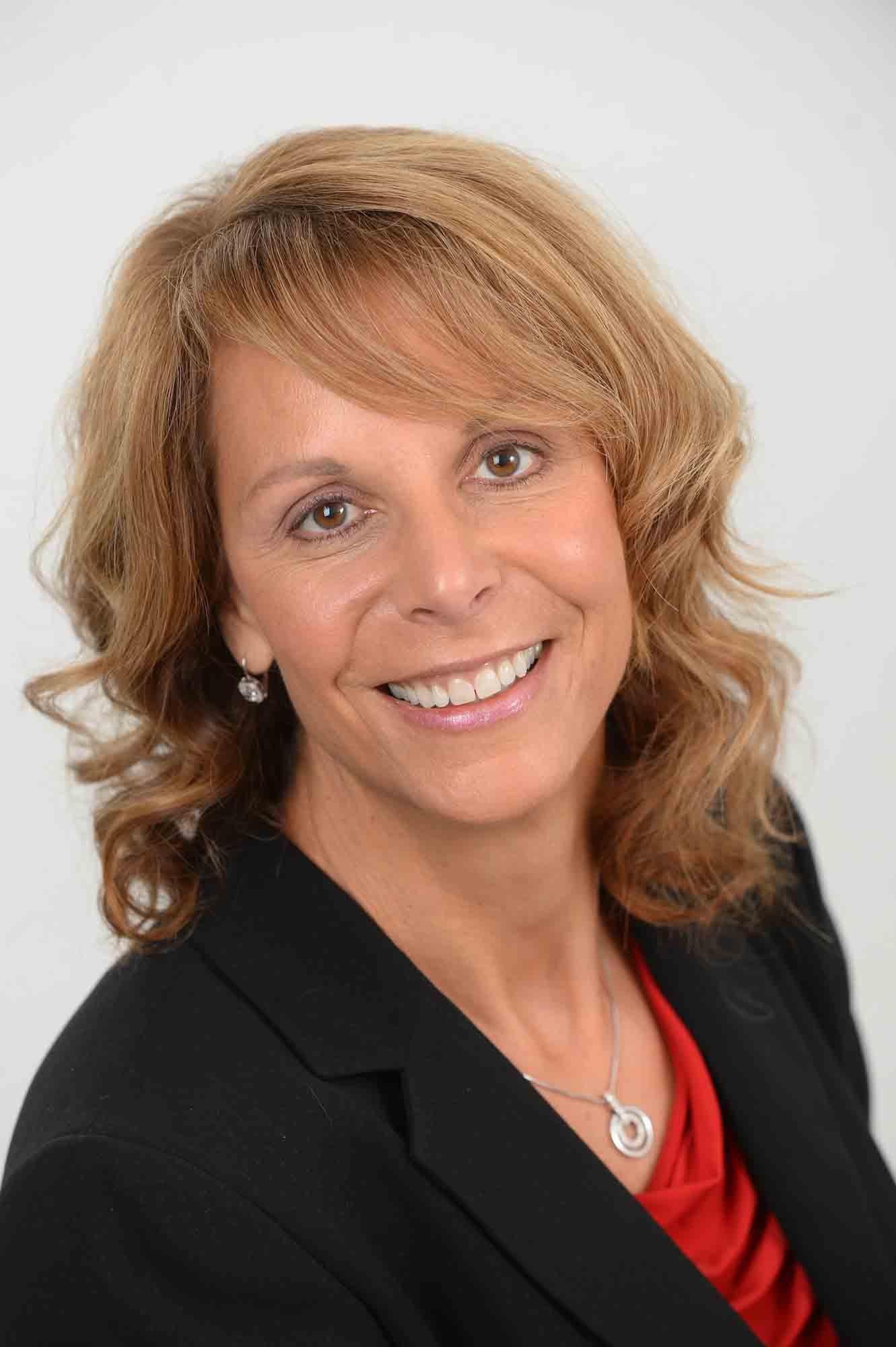womens business portrait